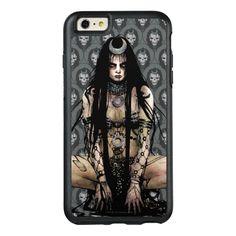 Suicide Squad   Enchantress OtterBox iPhone 6/6s Plus Case