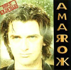 Muzyczny Esflores: Mike Oldfield - Amarok