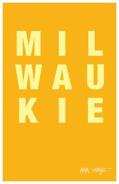 MILWAUKIE Atari Logo, Posters, Logos, Scale, Logo, Poster, Billboard