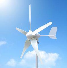 Generator wiatrowy HWT400W
