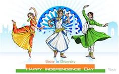 Happy Independence Day With Unity In Diversity Quotes HD Wallpaper,Greetings HD Wallpaper,Independence Day Quotes HD…