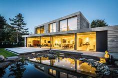 Galería de Casa residencial Colonia Hahnwald / Corneille Uedingslohmann Architekten - 8