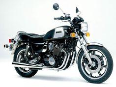 Yamaha XS1100