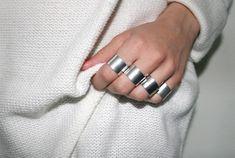 Rings // Martin Margiela