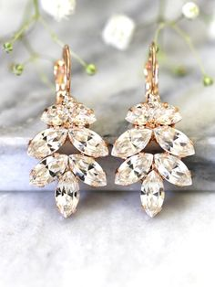 Check out this item in my Etsy shop https://www.etsy.com/il-en/listing/292994711/bridal-earrings-bridal-drop-earrings