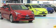 Carros silenciosos (híbridos e elétricos) terão que fazer barulho da mesma forma que os carros convencionais no Japão.