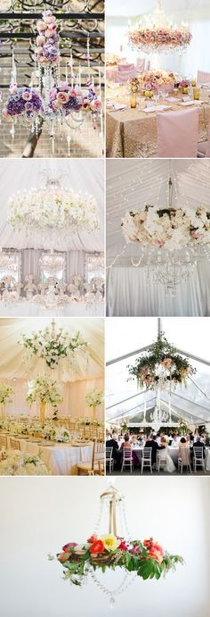 Lighting is an essential element of wedding décor, and Chandeliers can transform any raw space into a magical setting! Whether it's rustic or classic elegance, chandeliers are one of the most effective ways to elevate your decor. Be sure to check out these beautiful ideas below and get inspired!  Classic Chandelier Credits (from the …