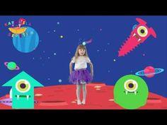 Uzaylılar - Karamela Sepeti Çocuk Şarkıları - YouTube