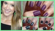 nail art - YouTube