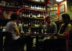 Our Guide to Wine in Paris – Paris by Mouth