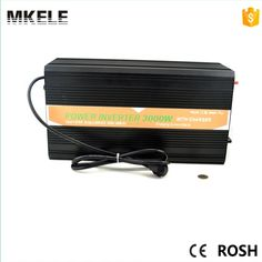 441.51$  Buy now - http://alinvj.worldwells.pw/go.php?t=32624633326 - MKP3000-481B-C 3000 watt power inverter circuit 48vdc to 120vac 3000w pure sine wave inverter charger with universal socket 441.51$