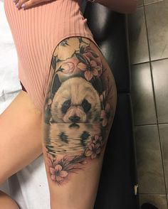 65 Incredible Sexy Butt Tattoo Designs Meanings Of 2019 Popular Tattoos, Trendy Tattoos, Sexy Tattoos, Cute Tattoos, Beautiful Tattoos, Body Art Tattoos, Sleeve Tattoos, Incredible Tattoos, Tattoo Foto
