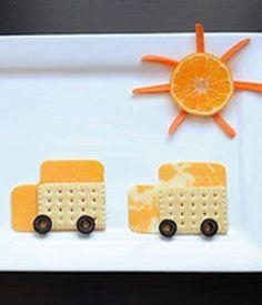 For the preschooler who loves  school buses