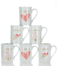 Just my cup of tea My Cup Of Tea, Just Me, Aromatherapy, Zen, Tea Cups, Skincare, Mugs, How To Make, Beautiful