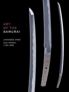 Samurai arms and equipment are widely recognized as masterpieces in steel, silk, and lacquer. This extensively illustrated volume is published in conjunction with the first comprehensive exhibition devoted to the arts of the samurai