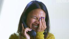 Demonstrar gratidão deixa as pessoas mais felizes. (Cuidado: vídeo emocionante.) | Glück Project
