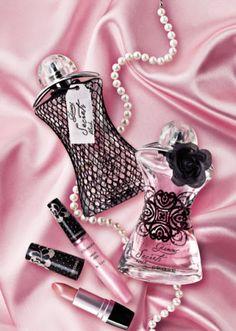 ~Pink & Black World~