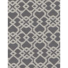 Montage Charcoal Gray Geometric Woven Upholstery Fabric - SW49918 - | Discount By The Yard | Fashion Fabrics