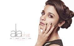 Alia Bhatt New HD Wallpaper