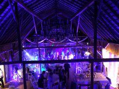 Dancing the night away! #FirstDance #BarnEvents #Rustic wedding