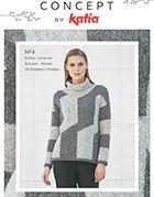 Revista mujer Concept 4 Otoño / Invierno