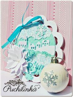 Kartki na gwiazdkę... Christmas Ornaments, Holiday Decor, Handmade, Home Decor, Hand Made, Decoration Home, Room Decor, Christmas Jewelry, Christmas Decorations