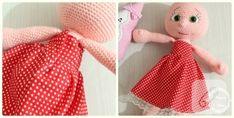 bebek elbisesi nasıl dikilir