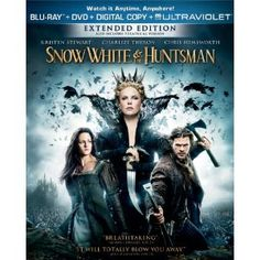 Snow White & the Huntsman Review!