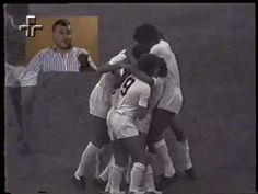 Santos 4 x 0 Palmeiras - 20/04/1974 - Último gol do Pelé no Pacaembu!