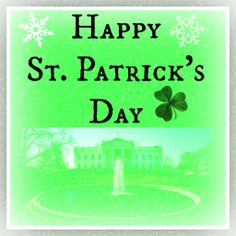 10 best holiday greetings images on pinterest vacation holidays happy st patricks m4hsunfo