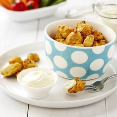 Homemade Popcorn Chicken