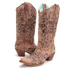 0a0e43410 A3228 TAN Custom Cowboy Boots