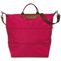 Travel bag Le Pliage Longchamp United-States - 1911089