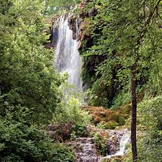 13. Hike to Gorman Falls | 16 Adventures in Texas' Hidden Hill Country | Southern Living