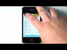 #Money #Care. Optimiza tus finanzas personales. #iPhone #App