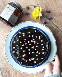 Cum vopsim ouale rosii in mod natural - Lecturi si Arome Dessert Recipes, Desserts, Acai Bowl, Caramel, Cheesecake, Pasta, Chapati, Breakfast, Canning