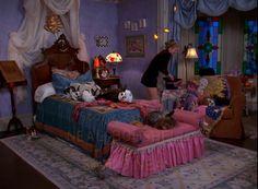 Sabrina the Teenage Witch01x02: Bundt Friday.
