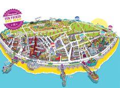 "visitblackpool.com "" resort map "" #blackpool"