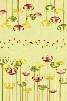 Pattern5 by Futoshi Nakanishi
