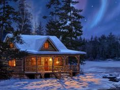 Winter is the time for comfort, for good food and warmth, for the touch of a friendly hand and for a talk beside the fire: it is the time for home.