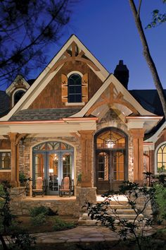 cottage bungalow style homes . house plans lake house plans master down mountain house plans ranch Lake House Plans, Mountain House Plans, Cottage Style House Plans, Rustic House Plans, Mountain Homes, Bungalow Homes Plans, Stone House Plans, Tuscan House Plans, Mountain Cottage