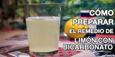 Bicarbonato de Sodio y Limón. Diversos estudios han indicado que la mezcla del bicarbonato de sodio con jugo de limón, puede llegar a ser una combinación...
