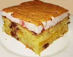 Ryžový nákyp • recept • bonvivani.sk
