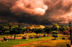 Çimenlik Kalesi ve Dış Bahçesi Çanakkale