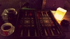 Schön hier! Burası hoşuma gitti! #tavla #backgammon #stgeorg #hamburg #cay #tee