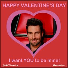 It only costs a quarter to call the one you love from a payphone today! #TeamAdam #TheVoice #ValentinesDay