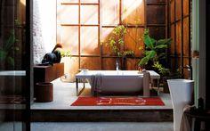#Zucchetti #bathroom idea
