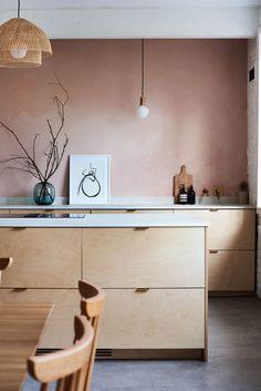 Ikea Kitchen Cabinets, Kitchen Cabinet Doors, Kitchen Furniture, Kitchen Interior, Kitchen Decor, Kitchen Ideas, Ikea Interior, Furniture Design, Kitchen Unit