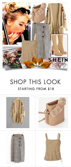 """SHEIN III/3"" by creativity30 ❤ liked on Polyvore featuring Ralph Lauren and shein"
