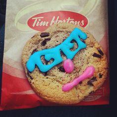 tim horton Canadian Girls, Tim Hortons, Biscuits, Cookies, Desserts, Food, Crack Crackers, Crack Crackers, Tailgate Desserts